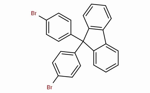 OL10064 | 128406-10-0 | 9,9-Bis(4-bromophenyl)-9H-fluorene