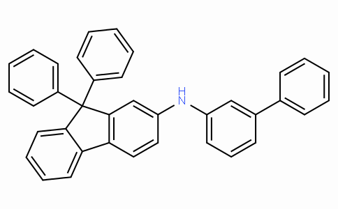 OL10065 | N-([1,1'-biphenyl]-3-yl)-9,9-diphenyl-9H-fluoren-2-amine