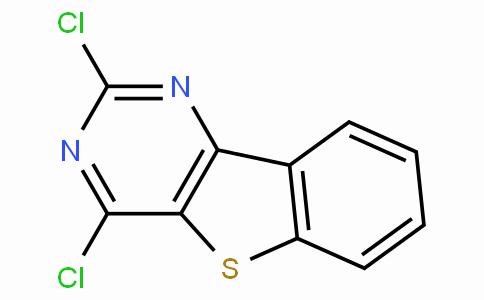 OL10067 | 201802-67-7 | 2,4-Dichloro-Benzo[4,5]Thieno[3,2-D]Pyrimidine
