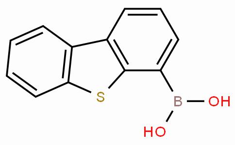 OL10068 | 4-DIBENZOTHIOPHENEBORONIC ACID