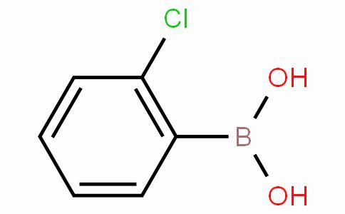 OL10077 | 2-Chlorophenylboronic acid