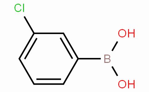 OL10078 | 63503-60-6 | 3-Chlorophenylboronic acid