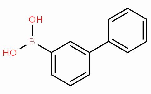 OL10080 | 5122-95-2 | Biphenyl-3-boronic acid