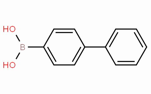 OL10081 | 4-Biphenylboronic acid