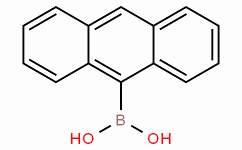 OL10084 | 9-Anthraceneboronic Acid
