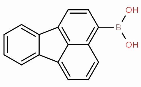 Fluoranthene-3-boronic acid