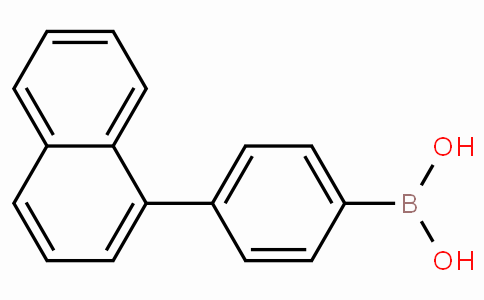 OL10087 | 870774-25-7 | 4-(1-Naphthyl)phenylboronic acid