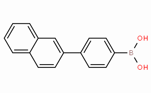 OL10088 | 918655-03-5 | 4-(2-Naphthyl)phenylboronic acid