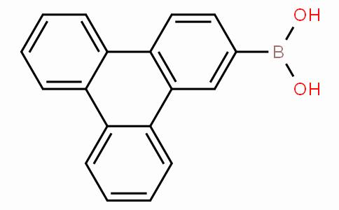OL10089 | 654664-63-8 | triphenylen-2-ylboronic acid