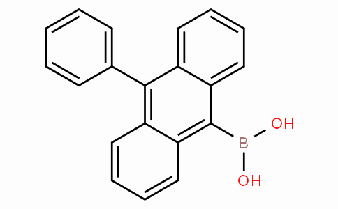 OL10091 | (10-Phenylanthracen-9-yl)boronic acid
