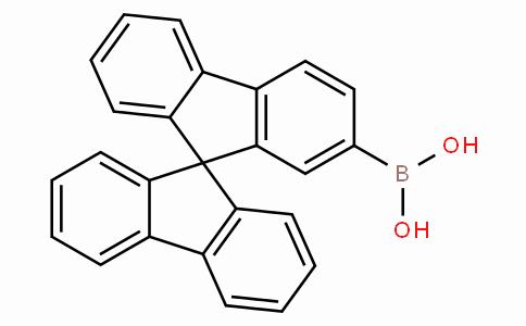 OL10098 | 236389-21-2 | B-9,9'-Spirobi[9H-fluoren]-2'-yl-boronic acid