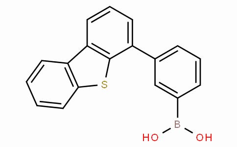 OL10099 | B-[3-(4-Dibenzothienyl)phenyl]boronic acid