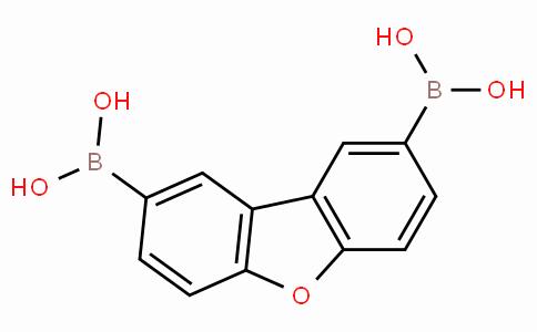 OL10100 | 1222008-13-0 | B,B'-2,8-Dibenzofurandiylbisboronic acid