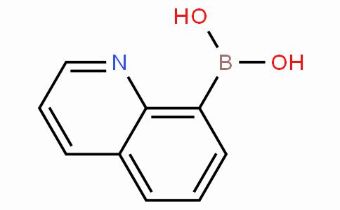 OL10103 | 8-Quinolineboronic acid