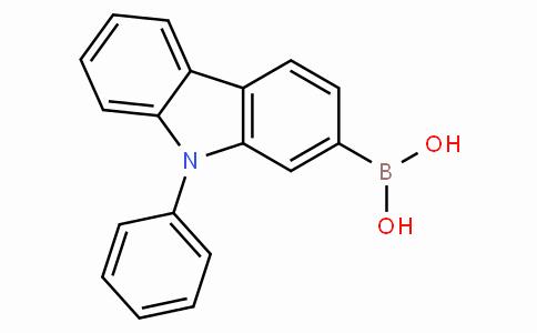 OL10106 | 1001911-63-2 | 9-Phenylcarbazole-2-boronic acid