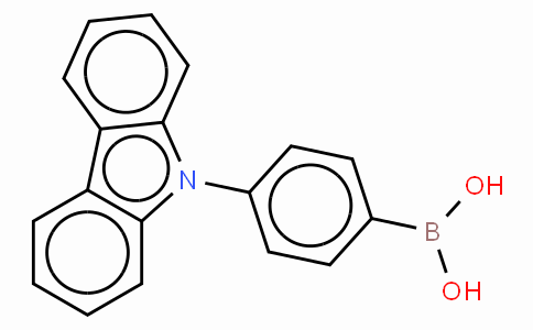OL10108 | 4-(9H-Carbozol-9-Yl)Phenylboronic Acid