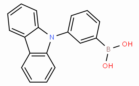 OL10109 | [3-(9H-Carbazol-9-yl)phenyl]boronic acid
