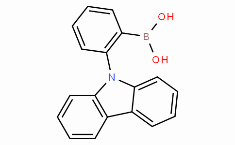 OL10110 | B-[2-(9H-Carbazol-9-yl)phenyl]boronic acid