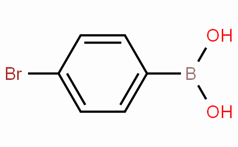 OL10116 | 5467-74-3 | 4-溴苯硼酸
