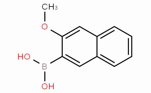 OL10120 | 3-Methoxy-2-naphthylboronic acid
