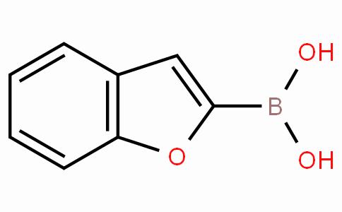 OL10121 | Benzofuran-2-boronic acid
