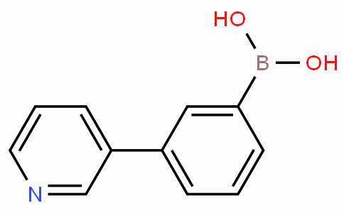 OL10123 | [3-(3-Pyridinyl)phenyl]boronic acid
