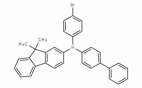 OL10128 | 1246562-40-2 | N-[1,1'-Biphenyl]-4-Yl-N-(4-BroMophenyl)-9,9-DiMethyl-9H-Fluoren-2-Amine