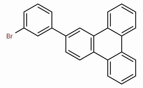 OL10158 | 2-(3-broMophenyl)triphenylene