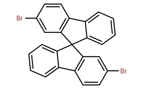 OL10168 | 67665-47-8 | 2,2'-DIBROMO-9,9'-SPIROBIFLUORENE