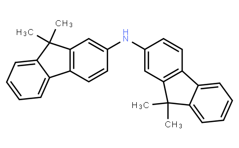 OL10170 | 500717-23-7 | Bis-(9,9-diMethyl-9H-fluoren-2-yl)-aMine