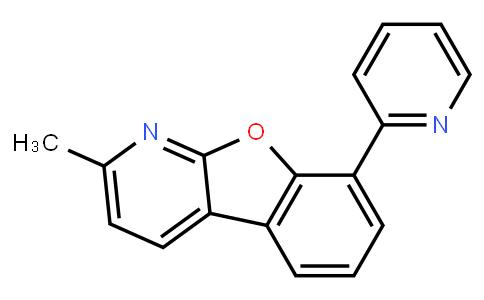 OL10176 | 1609373-99-0 | 2-Methyl-8-(pyridin-2-yl)benzofuro[2,3-b]pyridine