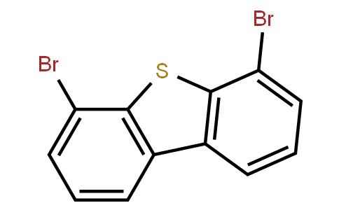 OL10188 | 669773-34-6 | 4,6-Dibromodibenzothiophene