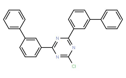 OL10209 | 1205748-61-3 | 2,4-Di([1,1'-biphenyl]-3-yl)-6-chloro-1,3,5-triazine