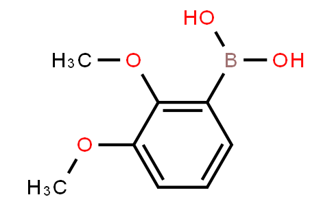 OL10213 | 40972-86-9 | 2,3-Dimethoxybenzeneboronic acid