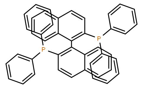 OL10215 | 98327-87-8 | 2,2'-Bis(diphenylphosphino)-1,1'-binaphthalene
