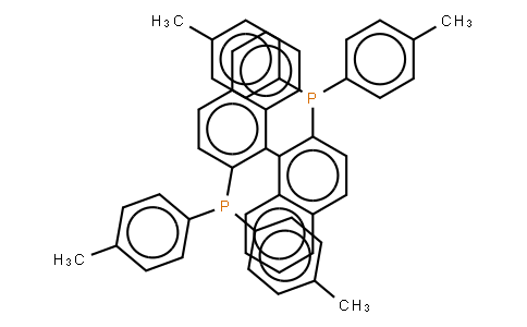 OL10220 | 100165-88-6 | (S)-2,2'-Bis(di-p-tolylphosphino)-1,1'-binaphthyl