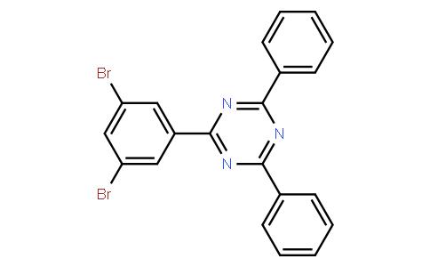 OL10226 | 1073062-59-5 | 2-(3,5-Dibromophenyl)-4,6-diphenyl-1,3,5-triazine