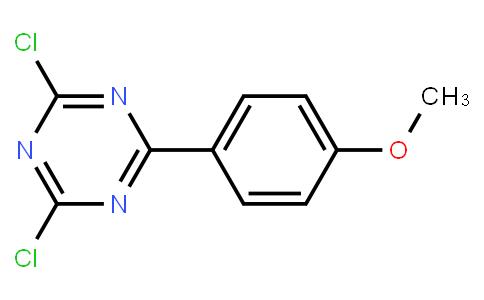 OL10230 | 90723-86-7 | 2,4-dichloro-6-(4-methoxyphenyl)-1,3,5-triazine