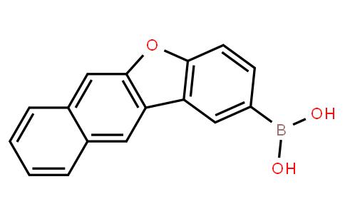OL10240 | 1627917-17-2 | 苯并[b]萘并[2,3-d]呋喃-2-基硼酸