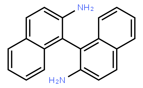 OL10246 | 4488-22-6 | 1,1'-Binaphthyl-2,2'-diamine