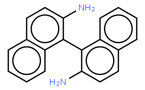 OL10247 | 18741-85-0 | (R)-(+)-2,2'-Diamino-1,1'-binaphthalene