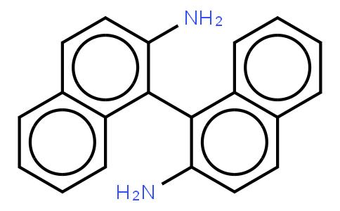 (S)-(-)- 2,2'-Diamino-1,1'-binaphthalene