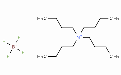 四丁基四氟硼酸铵