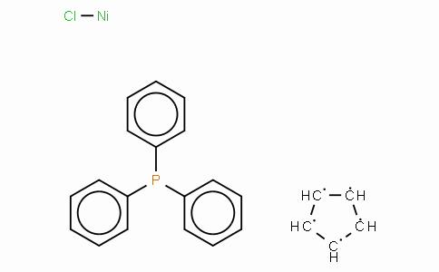 SC10041 | Chloro(cyclopentadienyl)(triphenylphosphine)nickel(II)