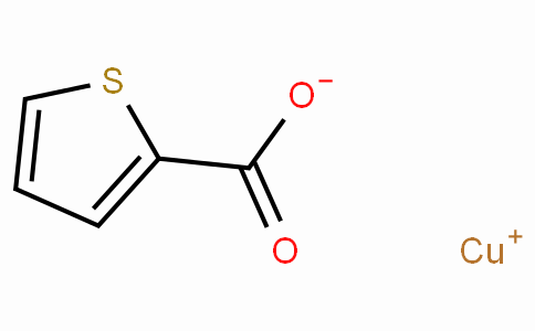 Copper(I) thiophene-2-carboxylate