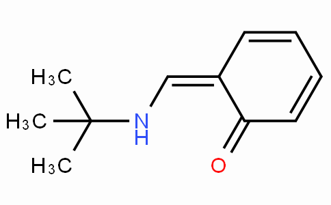 SC10059 | (6Z)-6-[(tert-butylamino)methylidene]cyclohexa-2,4-dien-1-one,  Cu(TBS)2