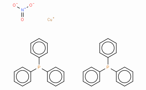 SC10060 | 106678-35-7 | Bis(triphenylphosphine)copper(I) nitrate