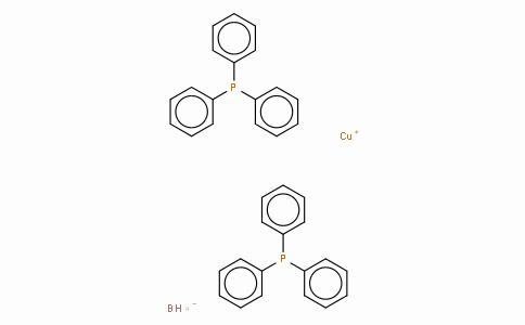 SC10063 | 16903-61-0 | Bis(triphenylphosphine)copper Tetrahydroborate, (PPh3)2CuBH4
