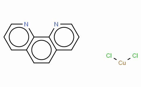 SC10073 | 14783-09-6 | Dichloro(1,10-phenanthroline)copper(II)