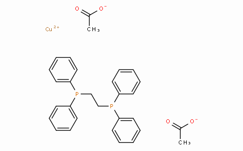 SC10087 | Copper(II) acetate 1,2-bis(diphenylphosphino)ethane